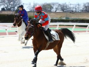 05R Bクラス予選2 優勝 名倉賢人くん&ツッチー号