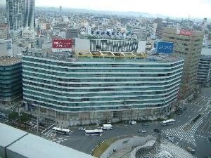 10 大名古屋ビルヂング 15Fから 1.JPG