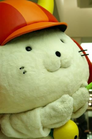 ひこにゃんin日本橋-090225-3.JPG
