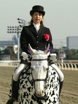 川崎の誘導馬 カゥくん トーチくんVer 4