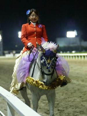 川崎の誘導馬7月重賞Ver2
