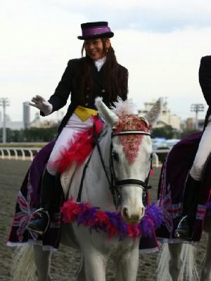 川崎競馬の誘導馬 3月開催 重賞Ver 4