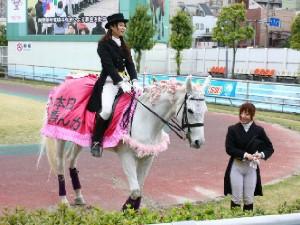 川崎競馬の誘導馬 4月開催 義援金募金Ver 5.jpg