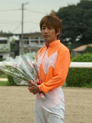 木村健騎手