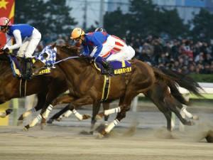 東京大賞典 地方馬最先着 フリオーソ