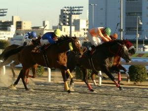 竹見カップ 第2戦 優勝は木村健騎手