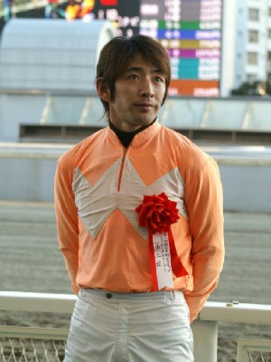 第2位 木村健騎手