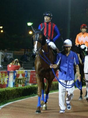 金沢競馬代表 吉原寛人騎手