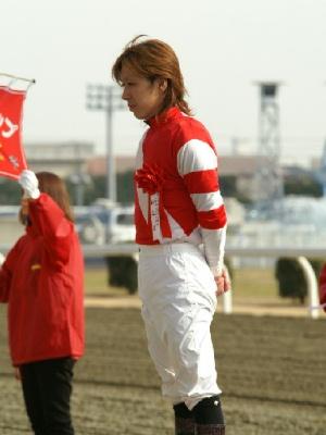 090127佐々木竹見カップ2-村上忍騎手.jpg