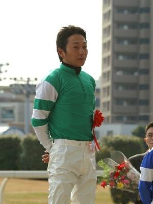 090127佐々木竹見カップ7-今野忠成騎手.jpg