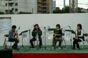 18 楽器演奏 アプランティカルテット