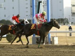 マイスターチャレンジ 2位 岡部誠騎手