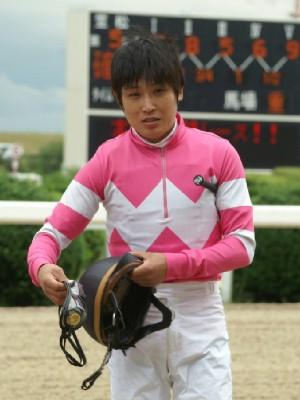 岡部誠騎手