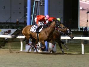 川崎ジョッキーズカップ2010春 優勝は山崎誠士騎手 4連覇達成