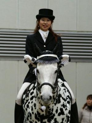 川崎競馬の誘導馬 カゥくん ユーちゃんVer6