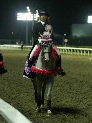 川崎競馬の誘導馬 10月重賞Ver2