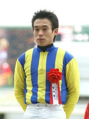 繁田健一騎手