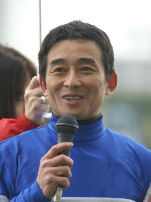 菅原勲騎手セレモニー 2
